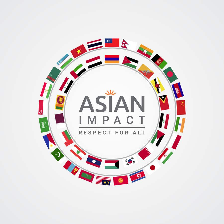 Contest Entry #                                        159                                      for                                         Asian Impact