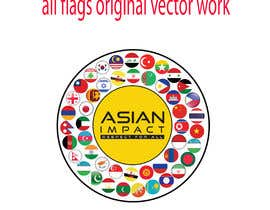 #169 for Asian Impact by ScrollR