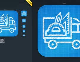 #10 untuk Design a Logo PLUS export to around 30 icons and splash screens for android and iOS. oleh martinaobertova