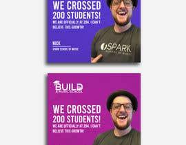 #198 para Design Template for Social Proof Marketing por rakibrocks893