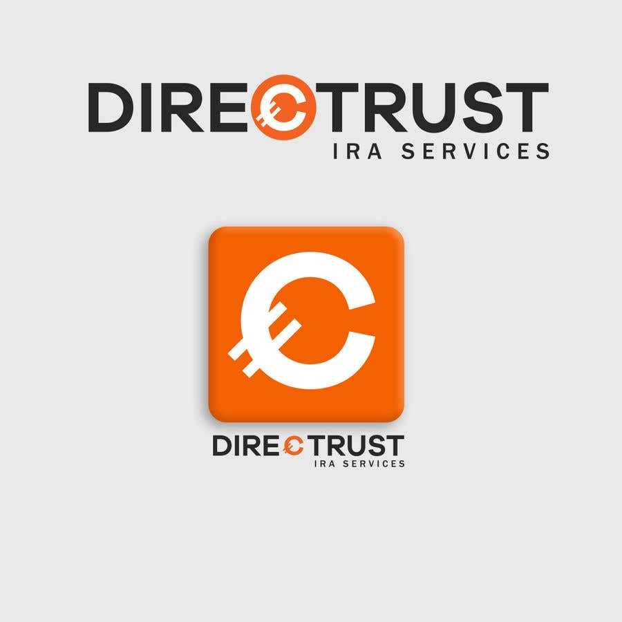 Penyertaan Peraduan #                                        339                                      untuk                                         Directrust Logo Contest