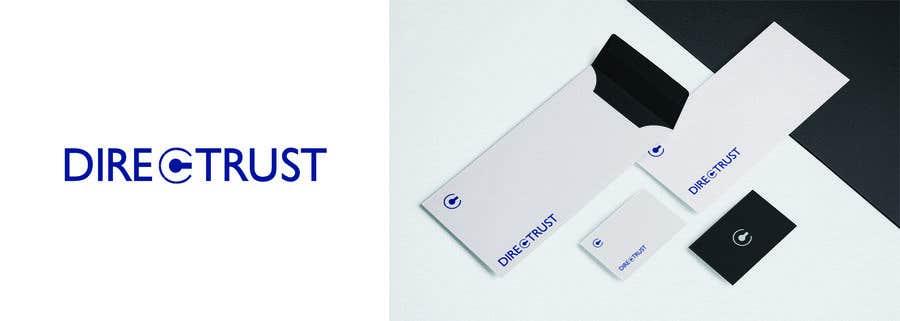 Penyertaan Peraduan #                                        159                                      untuk                                         Directrust Logo Contest