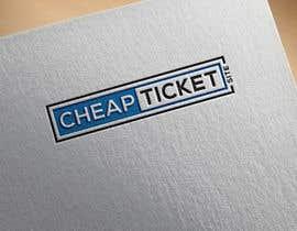 Nro 306 kilpailuun I need a Killer Logo Design for a Tickets Website käyttäjältä mdsihabkhan73
