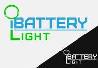 Logo Design Konkurrenceindlæg #112 for iBatteryLight Logo