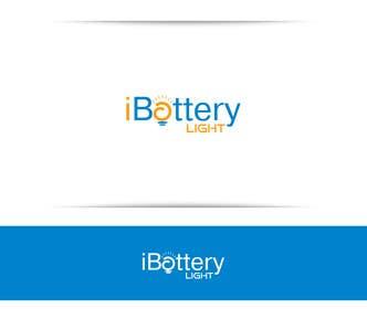 Nro 105 kilpailuun iBatteryLight Logo käyttäjältä thelionstuidos