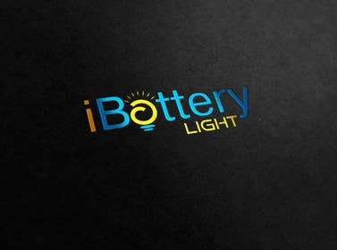#108 for iBatteryLight Logo af thelionstuidos