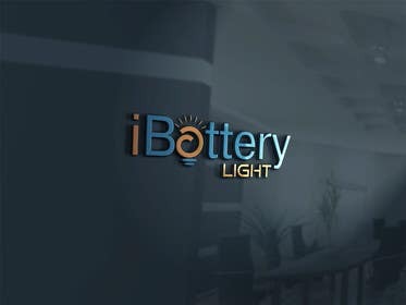 #109 for iBatteryLight Logo af thelionstuidos
