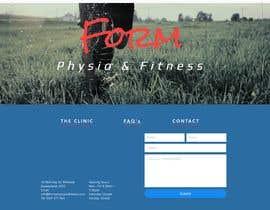 Nro 9 kilpailuun Refresh existing website- Wix käyttäjältä raselsarker18