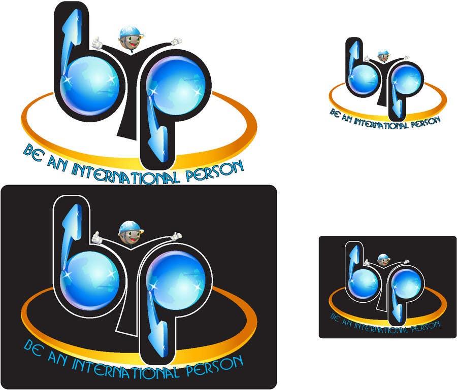 Kilpailutyö #379 kilpailussa BIP Logo Design