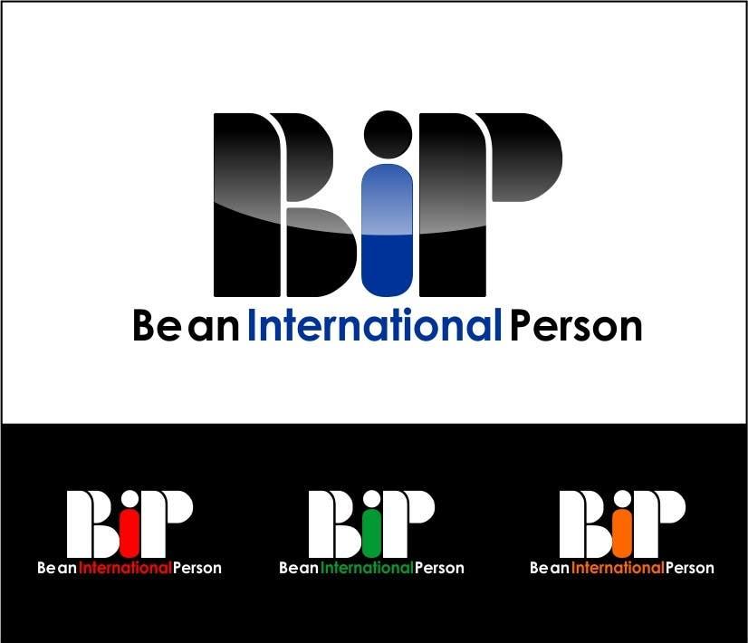 Kilpailutyö #317 kilpailussa BIP Logo Design