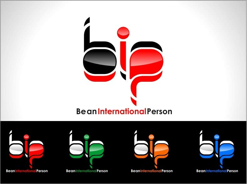 Kilpailutyö #319 kilpailussa BIP Logo Design