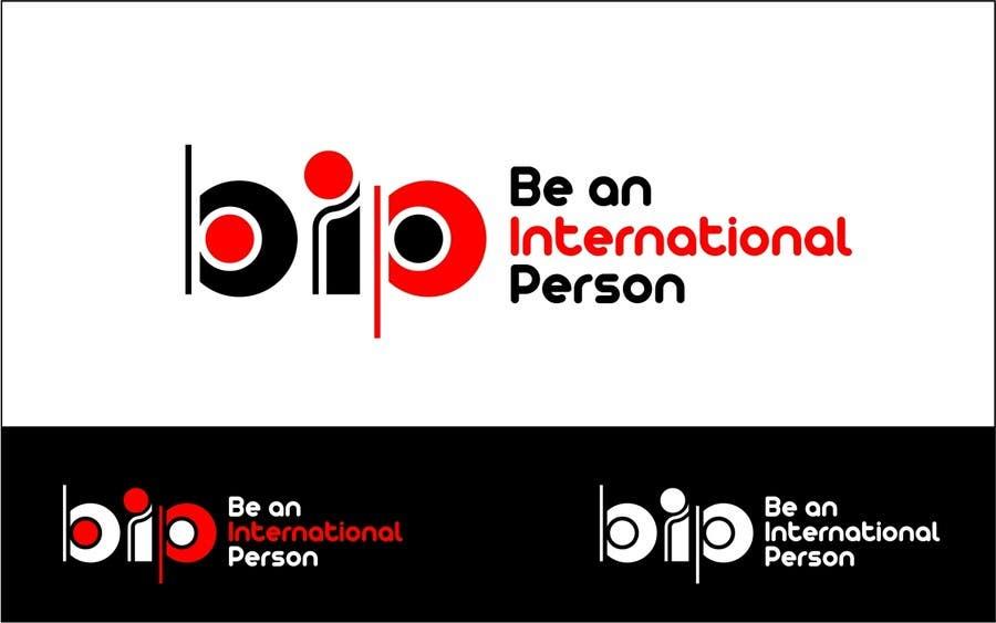 Kilpailutyö #384 kilpailussa BIP Logo Design