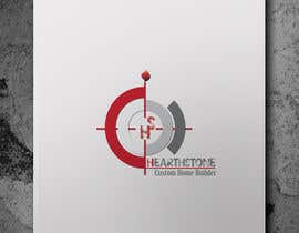 #194 untuk Design a Logo for Custom Home Builder in Canada oleh vasked71
