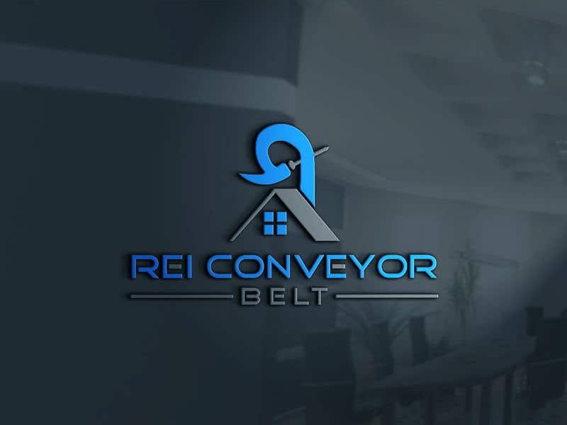 Proposition n°                                        98                                      du concours                                         Logo design for a REI company