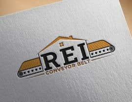 #169 para Logo design for a REI company por faizahmed19888