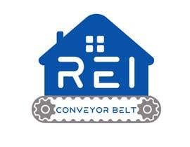 nº 171 pour Logo design for a REI company par farhanabir9728
