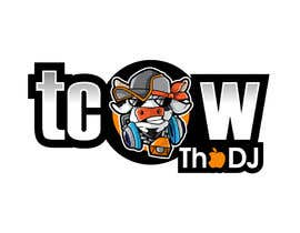 "#84 for DJ Design - ""tcow Tha DJ"" by MyPrints"