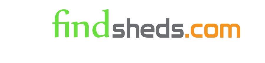 Inscrição nº 10 do Concurso para New Shed Brand -- 2