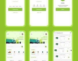 Nanbibip27 tarafından Application design for commercial company( Dumpsters ) için no 21