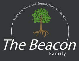 #12 untuk Design a Logo for The Beacon Family oleh DizzyDuckDesign