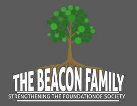 #14 untuk Design a Logo for The Beacon Family oleh DizzyDuckDesign