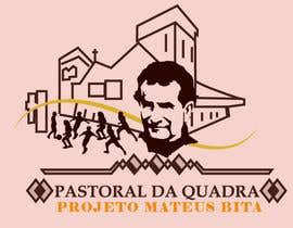 #17 для Logo for PASTORAL DA QUADRA - 17/06/2021 10:49 EDT от creativemamun78