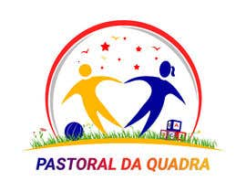 #24 для Logo for PASTORAL DA QUADRA - 17/06/2021 10:49 EDT от niazgraphics