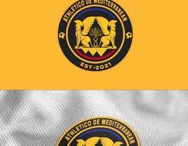 #30 for Design a badge for a new football club af mohamedghida3
