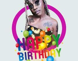 #88 for Happy Birthday by designersujancb