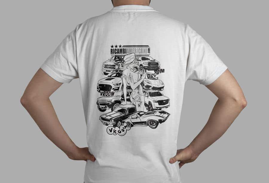Penyertaan Peraduan #                                        37                                      untuk                                         Create a design for tshirt