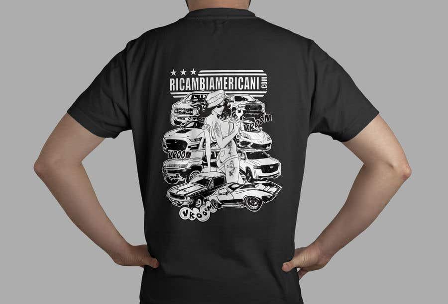Penyertaan Peraduan #                                        42                                      untuk                                         Create a design for tshirt