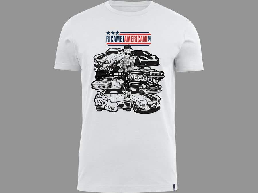 Penyertaan Peraduan #                                        31                                      untuk                                         Create a design for tshirt