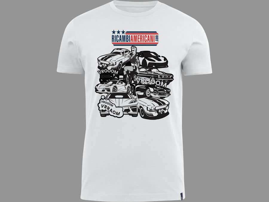 Penyertaan Peraduan #                                        32                                      untuk                                         Create a design for tshirt