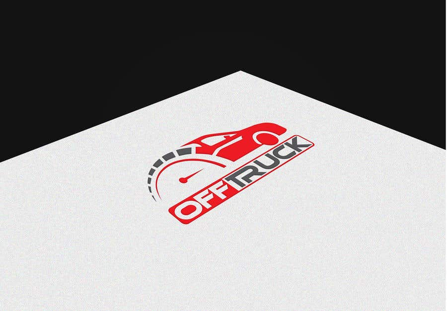 Konkurrenceindlæg #                                        78                                      for                                         New logo for OFFTRUCK