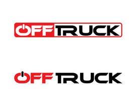 #108 for New logo for OFFTRUCK af enamulhaque2229