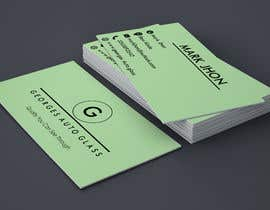 #83 for Create a business card af Rafirm