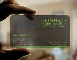 #43 for Create a business card af ronyislam16316
