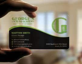 #60 for Create a business card af Dipu049