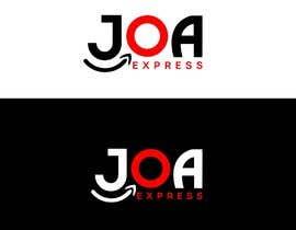 #901 for Logo Design for international express courier service by fatemaakternodi1