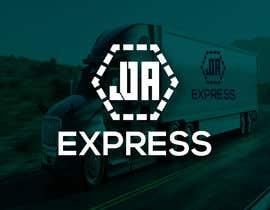 #898 for Logo Design for international express courier service by Pakdesigner123