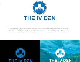 #153 for IV Company Logo by BinaDebnath