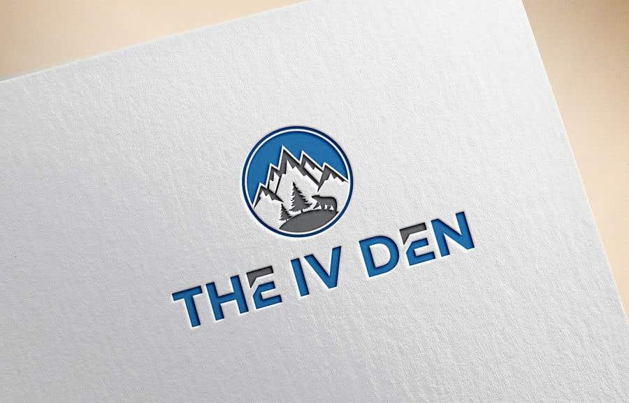 Kilpailutyö #                                        100                                      kilpailussa                                         IV Company Logo