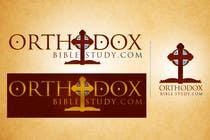 Graphic Design Конкурсная работа №165 для Logo Design for OrthodoxBibleStudy.com