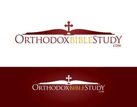 #126 για Logo Design for OrthodoxBibleStudy.com από ivandacanay