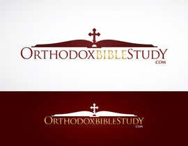#178 for Logo Design for OrthodoxBibleStudy.com af ivandacanay