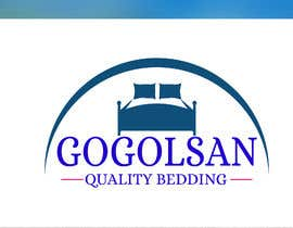 #14 for Create a logo and brand kit for bedding company by lingkanbala24
