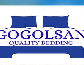 #20 for Create a logo and brand kit for bedding company by lingkanbala24