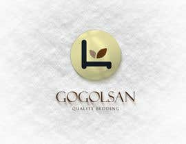 #46 for Create a logo and brand kit for bedding company by choyonahmed123