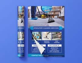 Nro 99 kilpailuun Design a flyer käyttäjältä mushapramanik