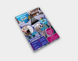 Nro 144 kilpailuun Design a flyer käyttäjältä tanishaakter782